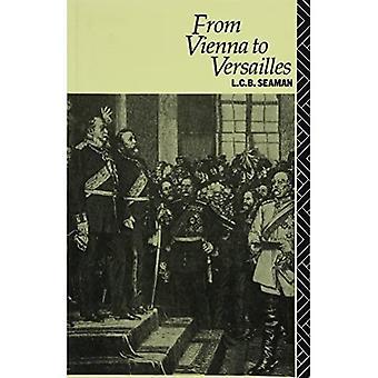 From Vienna to Versailles