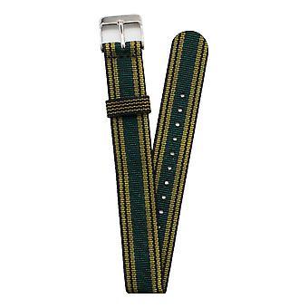 Bracelet de montre Timex BTQ351803D (ø 18 mm)