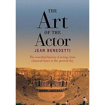 L'art de l'acteur