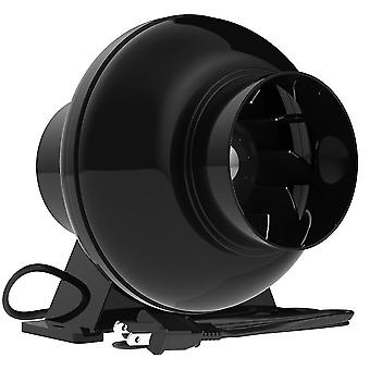 Inline Duct Ventilation Fan For Grow Tent