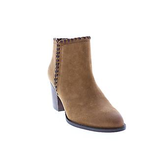 Sofft Adult Womens Whip Stitch Bootie Ankle & Booties Boots