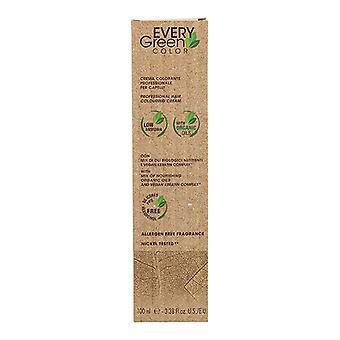 Permanent färgämne Varje grön Dikson-muster 6,3 (120 ml)