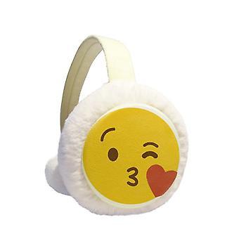 Emoji Ear Warmer