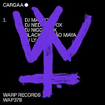 Various Artist - Cargaa 1 [Vinyl] USA import
