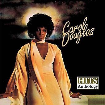 Carol Douglas - Hits Anthologie: Carol Douglas [CD] USA import