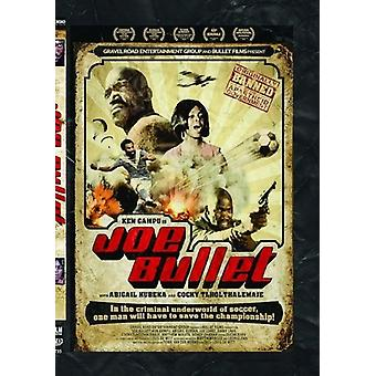 Joe Bullet: Special Edition [DVD] USA import
