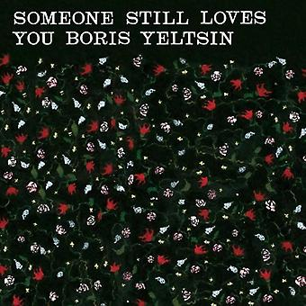 Someone Still Loves You Boris Yeltsin - Broom [CD] USA import