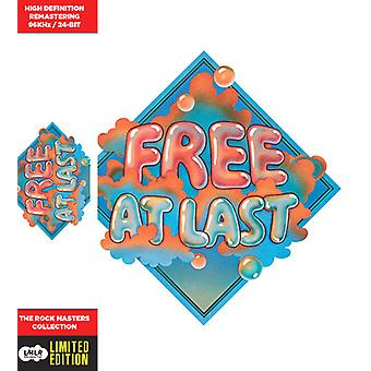 Free - Free at Last [CD] USA import
