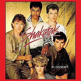 Shakatak - Shakatak-in Concert [CD] USA import