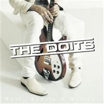 Doits - Lost Lonely & Vicious [CD] USA import