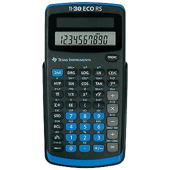 Texas Instruments Calculator Battery Powered (30RS/TBL/5E1)
