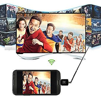 ONX3 Mini Portable Micro USB DVB-T Digital Mobile TV-Tuner Receiver für Xiaomi Redmi Hinweis 5A Prime