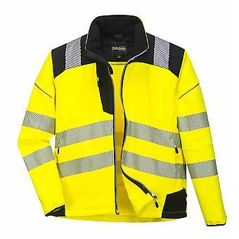 sUw - видение Hi-Vis Спецодежда куртка