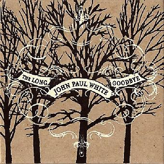 John Paul White - Long Goodbye [Vinyl] USA import