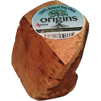 Antos prírodný koreň DogChew hračka, extra veľký (750-1000g)