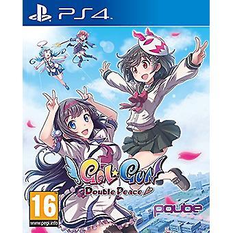 GalGun Double Peace (PS4) - New