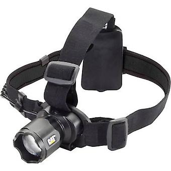 CAT CT4200 Focusing LED (monochrome) Headlamp battery-powered 220 lm 7 h 330014