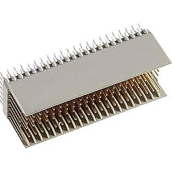 Edge connector (pins) 243-22310-15 Total number of pins 154 No. of rows 7 ept 1 pc(s)
