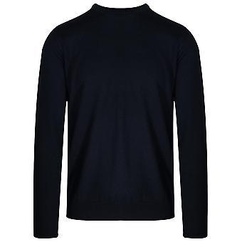 Lagerfeld Lyle & Scott Classic Powder Blue T-Shirt