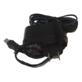 Unlimited Cellular Travel Charger for i-MATE K-JAM Magician xda II mini (Black) - SC-3008T