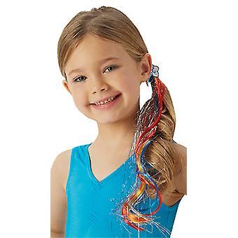 MLP Rainbow dash scrunchie haar voor kinderen My little pony