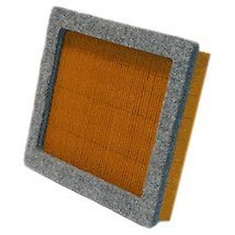 WIX Filters - 46804 Air Filter Panel, Pack of 1