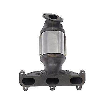 Dorman 674-944 Exhaust Manifold with Integrated  Catalytic Converter (Non-CARB Compliant)