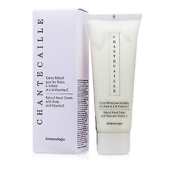 Chantecaille Retinol Hand Cream - 75 ml / 2,55 Unzen