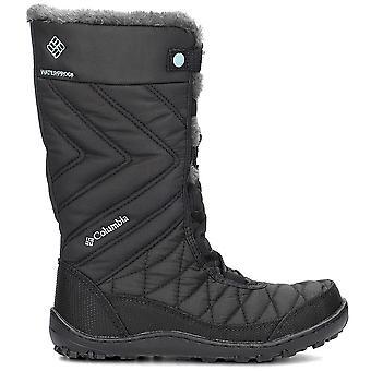 Columbia Minx mid II BY5949010 universelle vinter barna sko