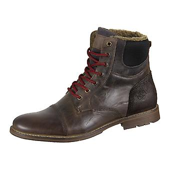 Bullboxer 565K86929A 565K86929ADBBK universal all year men shoes