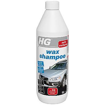 HG-Auto-Wachs-Shampoo 1 l