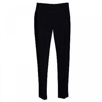 Frank Lyman Women's Elastic Waist Jersey Trousers