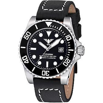 KHS Men's Watch KHS. TYSA. LBB Automatic, Diver's Watch