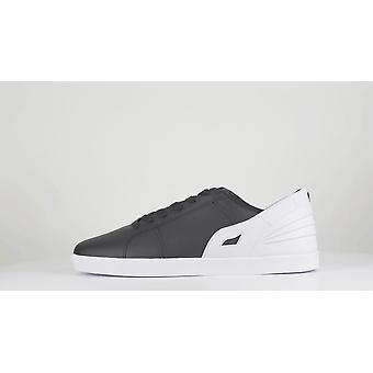 Triesti Designer Leather Sneakers -Two Colour