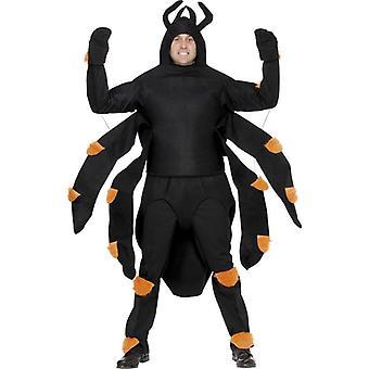 Pająk kostium, jeden rozmiar