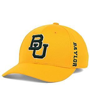 """Baylor Bears NCAA reboque """"Booster"""" memória equipado chapéu"""