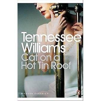 Katze auf dem heißen Blechdach von Tennessee Williams - 9780141190280 Buch
