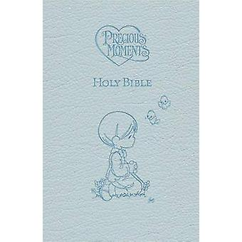 Dyrebare øjeblikke Bibelen - blå udgave af Thomas Nelson - 9781400