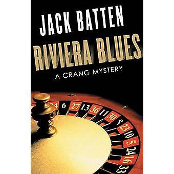Riviera Blues by Jack Batten - 9781459733282 Book
