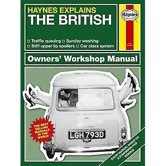 Die Briten durch Boris Starling - 9781785211508 Buch