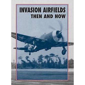 Invasion-Flugplätze damals und heute von Winston Ramsey - 9781870067911 Buch