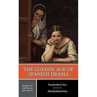 La edad de oro del Teatro Español