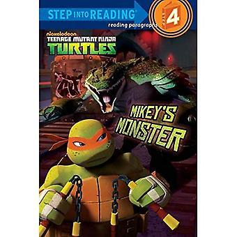 Mikey ist Monster (Teenage Mutant Ninja Turtles)