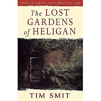 Les jardins perdus de Heligan