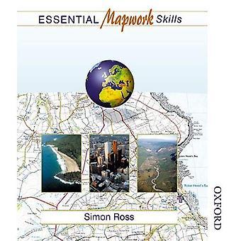 Compétences essentielles Mapwork: TIC exercices pour GCSE Geography - compétences essentielles Mapwork