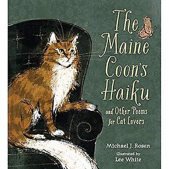 Maine Coon's Haiku: och andra dikter för kattvänner