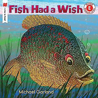 Vis Had een wens