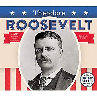 Theodore Roosevelt (Verenigde Staten voorzitters * 2017)