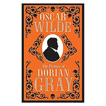 The Picture of Dorian Gray (Alma Classics Evergreens)