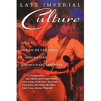 Culture impériale tardive (postmodernes Occasions)